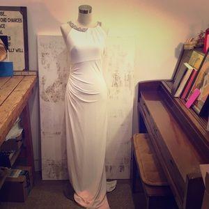Ralph Lauren Evening Gown